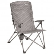 Outwell Folding Chair Harber Hills Silver 60x85x108 cm 470267