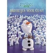 Broertjes voor Olaf Frozen Fever