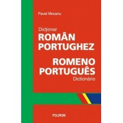 Dictionar roman-portughez. Romeno-portugues dictionario