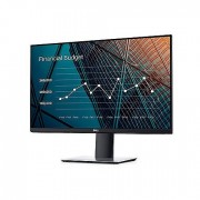 "Dell 27"" P2719H 1920x1080 Full HD 8ms HDMI DP USB3.0 VESA Monitör"