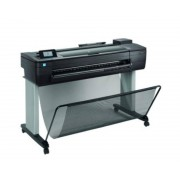 """Hp Plotter hp designjet t730 a0 36""""/ 2400ppp/ 1gb/ red/ wifi"""