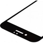 Folie de protectie telforceone Tempered Glass 5D do iPhone 7 Plus / iPhone 8 Plus czarne (OEM001054)