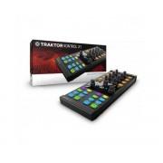 Native Instruments Traktor Kontrol X1 MK2 Nero controller per DJ