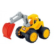 Kratos Imagi wheels - Free Wheel Construction Truck - Sand Excavator (Medium)