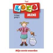 Boosterbox Mini Loco - Mijn Eerste Woorden (5-6 jaar)