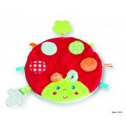 Kaloo: Activity Toys - My Sweet Doudou Ladybug