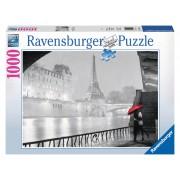PUZZLE PARIS, 1000 PIESE - RAVENSBURGER (RVSPA19471)