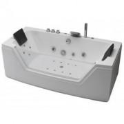 Spatec bañeras Vasche idromassaggio - Spatec Vitro 160