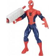 Hasbro Spider-Man Web City - Spider-Man
