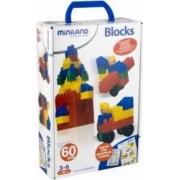 Caramizi de construit 60 Miniland