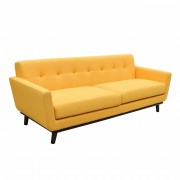 Replica Spiers 3-seater Sofa - Premium Grade Fabric