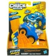 Hasbro Handy the Tow Truck Motorized Vehicles, Blue
