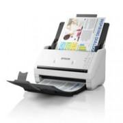 Скенер Epson WorkForce DS-770, 600 x 600 dpi, A4, двустранно сканиране, ADF, USB 3.0
