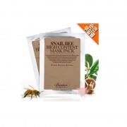 Mască Benton Snail Bee High Content