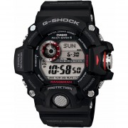 Reloj Casio G-SHOCK GW-9400-1 TIME SQUARE