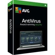 AVG Antivirus 2PC