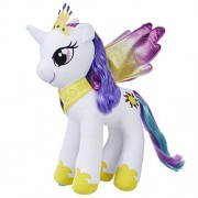 My Little Pony the Movie Princess Celestia Large Soft Plush