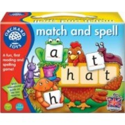 Jucarie educativa Orchard Toys Match And Spell