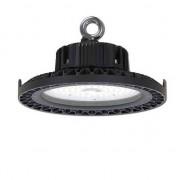 VTAC Lampada industriale V-TAC sospensione LED UFO Shape SMD High Bay 100W MEANWELL 12000LM IP65 VT-9120 - SKU 5551...