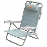 Easy Camp Cadeira de praia Breaker azul 50x65x77 cm 420035