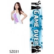 Game Over 031 - Tréfás szépségszalag