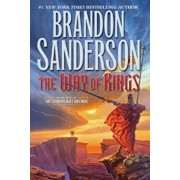 The Way of Kings, Hardcover/Brandon Sanderson
