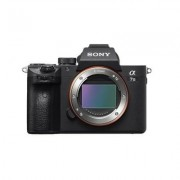Sony α7 III ILCE-7M3 Digital Camera Mirrorless 24.2 MP - Body only
