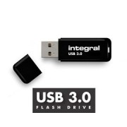 Memorie flash Integral Noir 8GB USB3