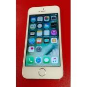 Apple iPhone 5S 16GB Silver použitý VADA