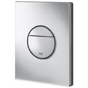 Placa actionare WC - Nova Cosmopolitan - crom lucios - Grohe-38765000