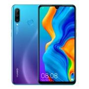 Huawei P30 Lite SIM Unlocked (Brand New), Peacock Blue / 128GB