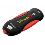 Corsair CMFVYGT3B-512GB Unidad Flash USB USB Tipo A 3.0 (3.1 Gen 1) Negro, Rojo Memoria USB (512 GB, USB Tipo A, 3.0 (3.1 Gen 1), Tapa, Negro, Rojo)