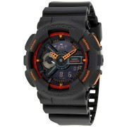Ceas bărbătesc Casio G-Shock GA110TS-1A4