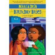 Birthday Blues, Paperback/Karen English