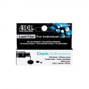 Ardell LashTite Dark Adhesive černé lepidlo na trsové řasy 3,5 g pro ženy