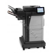 Принтер HP Color LaserJet Enterprise M680z mfp, p/n CZ250A - HP цветен лазерен принтер, копир, скенер и факс