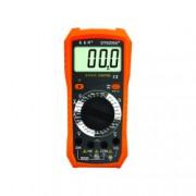 Multimetru digital DT9205A+ afisaj digital masura AC/DC ecran LCD aparat electric de masura portabil - Phuture