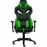 Scaun gaming Inaza Predator Black / Green
