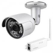 Камера за наблюдение Edimax IC-9110W IP V1.0A безжична, за външен монтаж, EDIM-IC-9110W