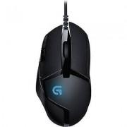 Logitech Ratón para juegos Gaming G402 Hyperion furia USB óptico negro