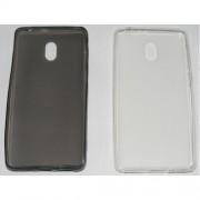Силиконов гръб ТПУ прозарачен за HTC Desire 510