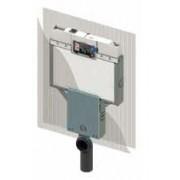 Rezervor WC TECEbox 8cm, zidarie, pentru vas suspendat, izolat fonic, H1120 reglabila