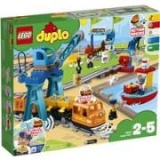 LEGO 10875 LEGO DUPLO Godståg