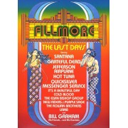 Last Days of the Fillmore [DVD]