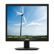 "Philips S-line 17S4LSB - LED-skärm - 17"" - 1280 x 1024 - 250"
