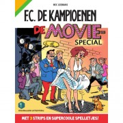 F.C. De Kampioenen: De Movie-Special - Hec Leemans