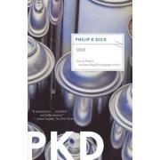 Ubik, Paperback