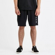 Reigning Champ fight night cut off short lightweight terry Black/White