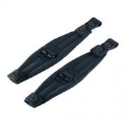 fjaell raeven Kanken Mini Shoulder Pads Navy