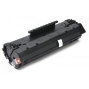 HP C3903A - 03A toner cartridge Zwart